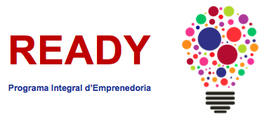 Programa integral d'emprenedors READY